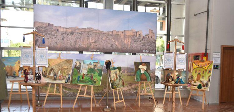 Bir Zamanlar Selçuklu sergisi Adana Müzesinde ziyarete açıldı