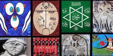 Orta Asyadan Akdenize Türk Dünyasında semboller semineri
