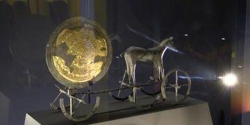 Londra Bilim Müzesi İnsanlığın Güneşle sınavını sergiliyor