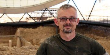 Lee Clare: Göbeklitepede arkeoloji araştırmaları geçiş aşamasında