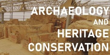 Archaeological Excavations and Heritage Conservation in Turkey