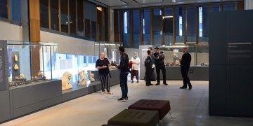 Troya Müzesi ziyarete açıldı: 10 gün ücretsiz gezilebilecek