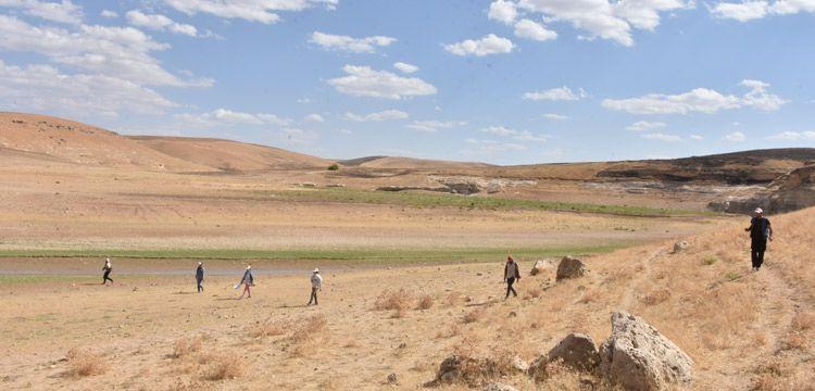 Diyarbakır'ın arkeolojik mirası karış karış araştırılıyor