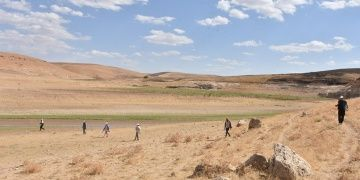 Diyarbakırın arkeolojik mirası karış karış araştırılıyor