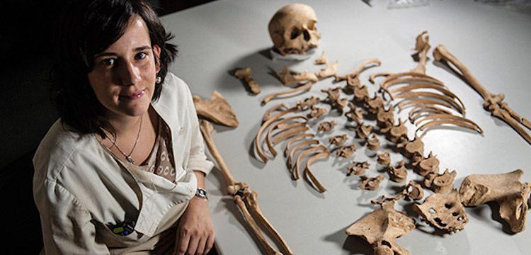 Boadilla Vizigotlarının kalıntıları Biyomoleküler Arkeolojiyle araştırıldı
