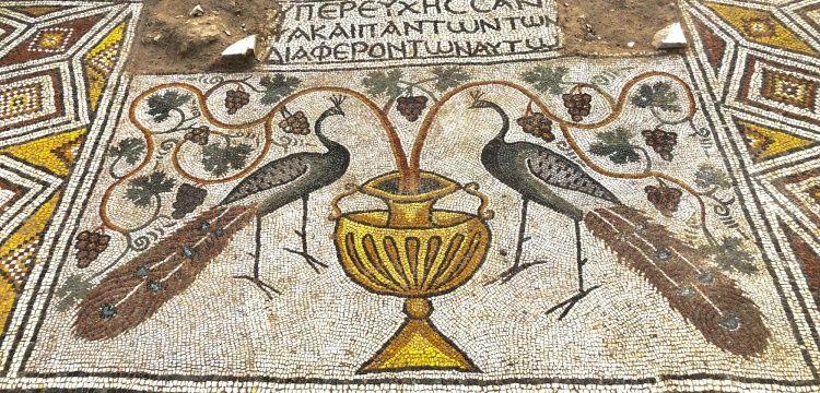 Hadrianaupolis Antik Kenti Ziyarete Açılacak