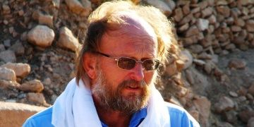 Göbeklitepedeki yürüyüş yoluna Prof. Dr. Klaus Schmidtin adı verilecek