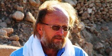 Göbeklitepe Kaşifi arkeolog Prof. Dr. Klaus Schmidt anılıyor