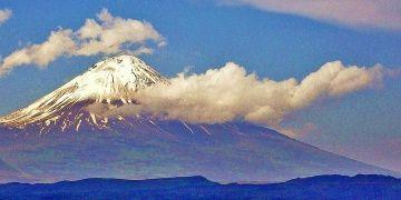 Bakan Ersoy: Ağrı Dağı 2020de tırmanışa açılacak