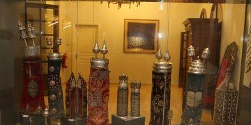 Neve Şalomda Yahudi Kültürü Avrupa Günü etkinliği