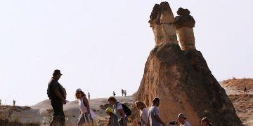 Kapadokyalılar, Çinlilerden sonra Rus ve Japonları bekliyor