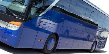 Artvinde bir yolcu otobüsünde 1547 parça tarihi eser yakalandı
