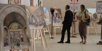 Zeugma Müzesinde Bir Zamanlar Selçuklu sergisi açıldı