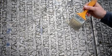 Uluslararası Arkeoloji Günü kutlandı!
