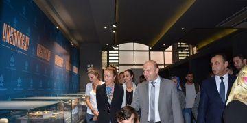 Hasankeyf Müzesi kapılarını ziyaretçilere açtı