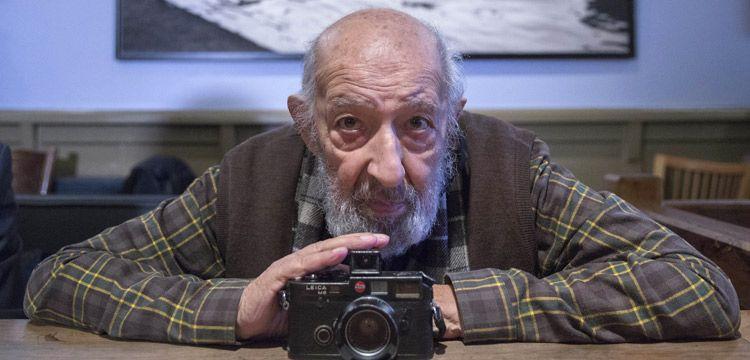 Ara Güler'in görülmemiş Göbeklitepe fotoğrafları sergilenecek