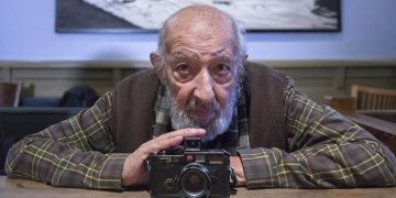 Ünlü fotoğraf sanatçısı Ara Güler vefat etti