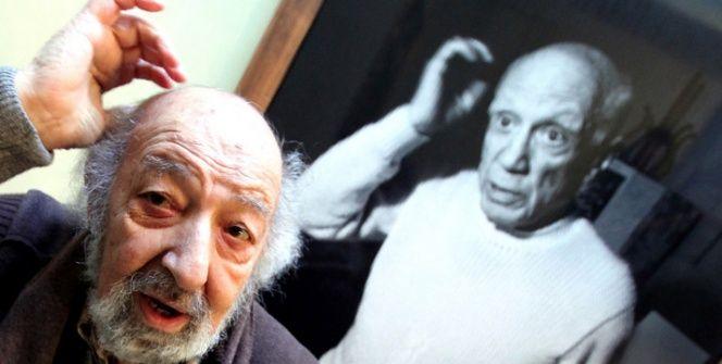Ara Güler dünyanın en iyi 7 fotoğrafçısından biriydi