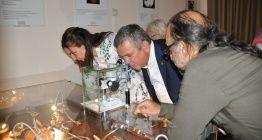 Kuşadasında Mikro Minyatür Müzesi açıldı