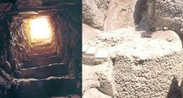 Dünyanın ilk gökdeleni Jericho Kulesine dair yeni iddia