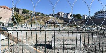 Ankaradaki Antik Roma Tiyatrosu kalıntıları özel korumaya alındı