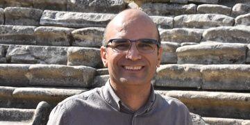 Prof. Dr. Bilal Söğüt: Stratonikeia yaşayan bir arkeoloji kenti