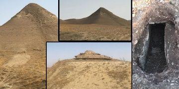 Batman Piramitleri ve Erich von Danikeni kıskandıracak iddialar