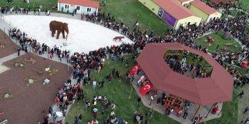 Hasan Ali Yücel Çocuk Müzesi Edirnede törenle hizmete girdi