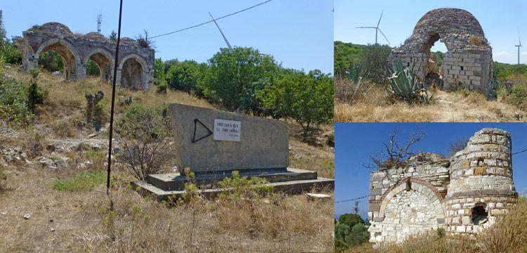 Eski Çeşme Faciası! İzmir'deki en eski Türk izleri göz göre göre siliniyor!