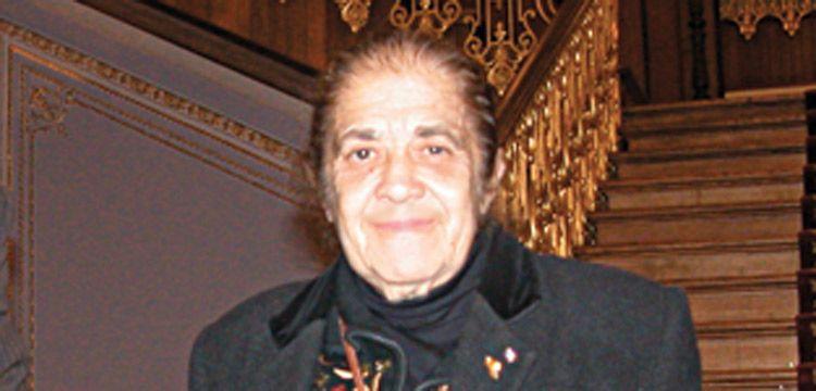 Türkolog Ord. Prof. Dr. Anna Masala Roma'da anıldı