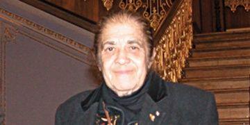 Türkolog Ord. Prof. Dr. Anna Masala Romada anıldı