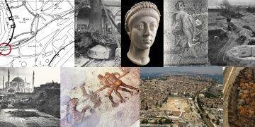 İstanbulun tarihi yarımadasında kentsel arkeoloji etkinliği