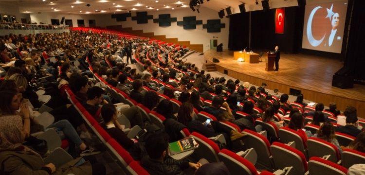 Yeditepe Üniversitesi'nde Türk Kültürü ve Tarihi Sempozyumu başladı