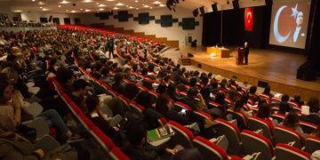 Yeditepe Üniversitesinde Türk Kültürü ve Tarihi Sempozyumu başladı