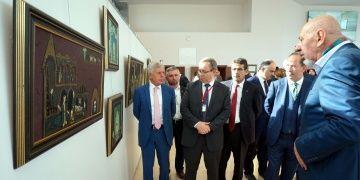 Edirnede Uluslararası Osmanlı İzleri Sempozyumu başladı