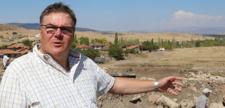 Prof. Dr. Andreas Schachner: Hititler tamamen farklı bir hükümdarlıktı