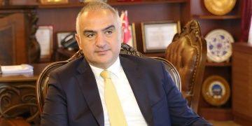 Bakan Ersoy: Tanıtım politikamızı değiştirmemiz gerekiyor