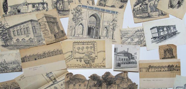 Reşad Ekrem Koçu'nun İstanbul Ansiklopedisi'ne dijitalden erişilecek