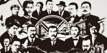 Kazakistan, Alaş Orda devletinin tarihi belgesel dönüştürdü