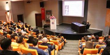 Gaziantepte 2. Uluslararası Yesemek Sempozyumu başladı