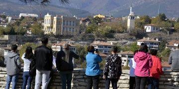 Safranboluya en çok hangi ülkeden turist geldiği açıklandı