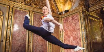 Topkapı Sarayına dünya şampiyonu Onbaşı ile Çin işi tanıtım