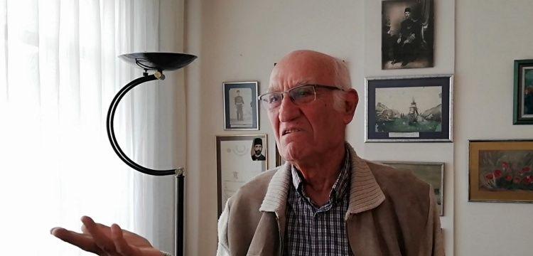 Prof. Dr. Refik Duru: Hikmeti vücut sebebim bir iltimas hikayesi