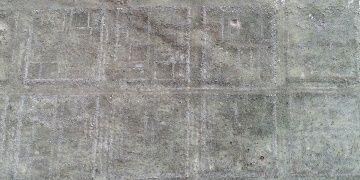 Zernaki Tepedeki ızgara planlı kentin gizemi çözülemiyor