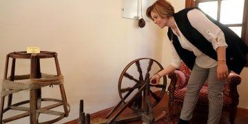 Osman Çilli Konağı Rize Evi etnografya müzesi oldu