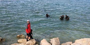 Van Gölünde dalış turizmine ilgi artıyor