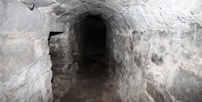 Amida Höyük arkeoloji kazısında El-Cezerinin su sistemi bulundu