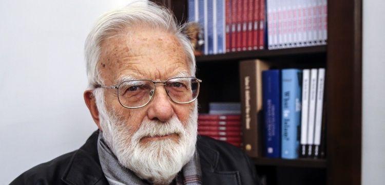 Prof. Dr. Sadettin Ökten: Tarihi yarımadayı elimizle yok ettik