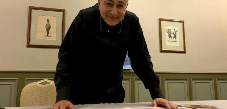 Orhan Kural: Gezgin evi müzesi  9 Aralık'ta açılacak