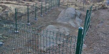 Harputun ünlü Ejderha Taşı yeniden toprak üstünde